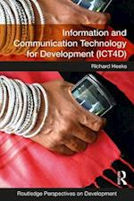 Information and Communication Technology for Development (ICT4D) (Routledge Perspectives on Development)