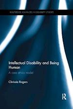 Intellectual Disability and Being Human (Routledge Advances in Disability Studies)