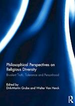 Philosophical Perspectives on Religious Diversity