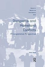 Diasporas and Homeland Conflicts (Research in Migration and Ethnic Relations Series)