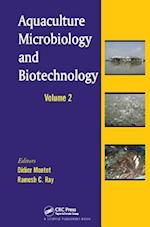 Aquaculture Microbiology and Biotechnology, Volume Two