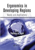 Ergonomics in Developing Regions (Ergonomics Design & Mgmt. Theory & Applications)