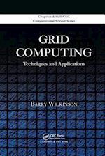 Grid Computing (Chapman & Hall/Crc Computational Science)