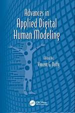 Advances in Applied Digital Human Modeling