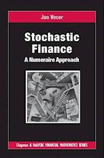 Stochastic Finance (Chapman & Hall/CRC Financial Mathematics Series)