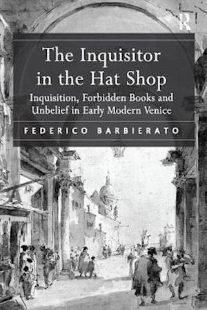 The Inquisitor in the Hat Shop
