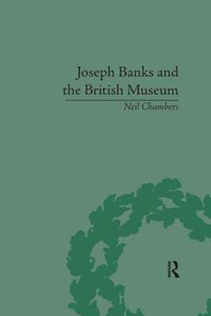 Joseph Banks and the British Museum
