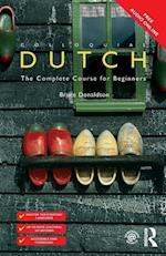 Colloquial Dutch af Bruce Donaldson