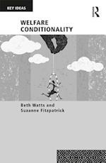 Welfare Conditionality (Key Ideas)