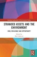 Stranded Assets and the Environment (Routledge Explorations in Environmental Studies)