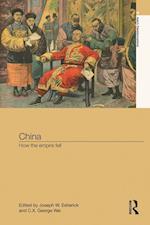 China af Joseph W. Esherick