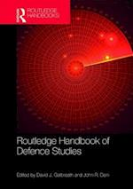 Routledge Handbook of Defence Studies