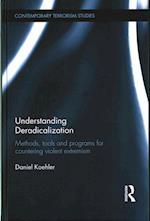 Understanding Deradicalization af Daniel Kohler