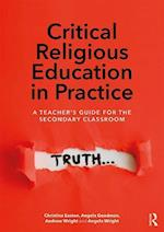 A Practical Guide to Critical Religious Education