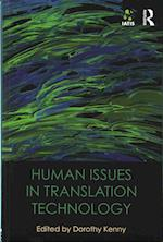Human Issues in Translation Technology (Iatis Yearbook)