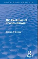 The Evolution of Charles Darwin