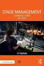 Stage Management af Lawrence Stern