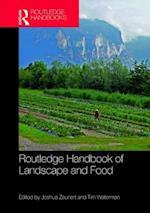 Routledge Handbook of Landscape and Food af Joshua Zeunert