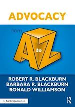 Advocacy from A to Z (A to Z Series)