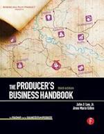 The Producer's Business Handbook (American Film Market Presents)