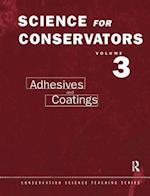 The Science for Conservators Series (Heritage: Care-Preservation Management)