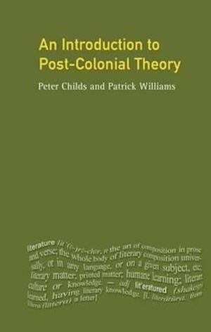 An Introduction To Post-Colonial Theory