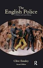 The English Police af Professor Clive Emsley