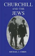 Churchill and the Jews, 1900-1948 af Michael J. Cohen