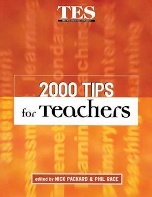 2000 Tips for Teachers