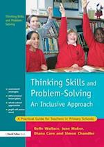 Thinking Skills and Problem-Solving - An Inclusive Approach (NACE/Fulton Publication)