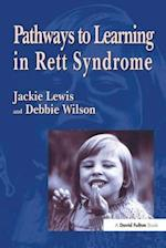 Pathways to Learning in Rett Sydrome