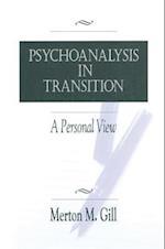Psychoanalysis in Transition