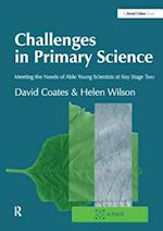 Challenges in Primary Science