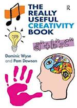 The Really Useful Creativity Book (The Really Useful)