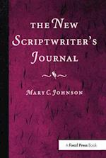 The New Scriptwriter's Journal