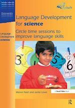 Language Development for Science