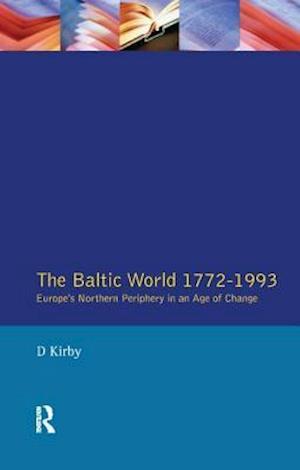 The Baltic World 1772-1993
