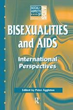 Bisexualities and AIDS (Social Aspects of AIDS)