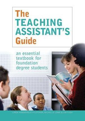 The Teaching Assistant's Guide