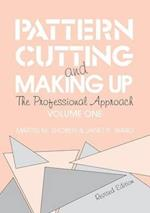 Pattern Cutting and Making Up af Janet Ward