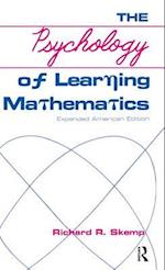 The Psychology of Learning Mathematics : Expanded American Edition