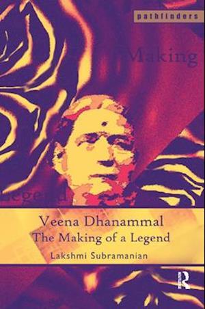 Veena Dhanammal