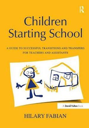 Children Starting School