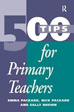 500 Tips for Primary School Teachers (500 Tips)