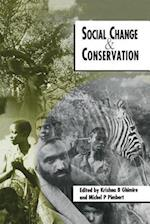 Social Change and Conservation
