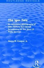 The Igor Tale