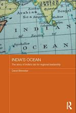India's Ocean af David Brewster