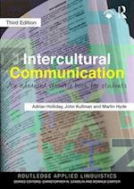 Intercultural Communication (Routledge Applied Linguistics)