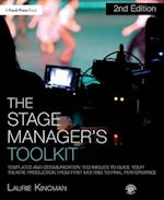 The Stage Manager's Toolkit (The Focal Press Toolkit Series)