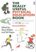 The Really Useful Physical Education Book (The Really Useful)